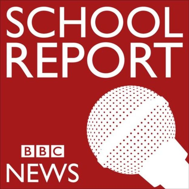 BBC School News Report Logo 1
