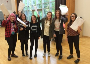 Record GCSE Results at Hope Academy