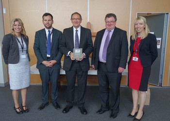 Headteacher of the Year Award