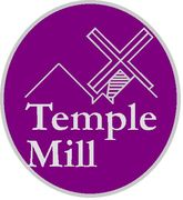 Temple Mill logo