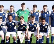 Scottish u16