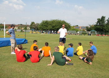 Activity Week and Festival of Sport