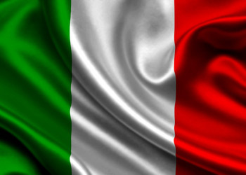 Geography Italy Trip June 2018 Information