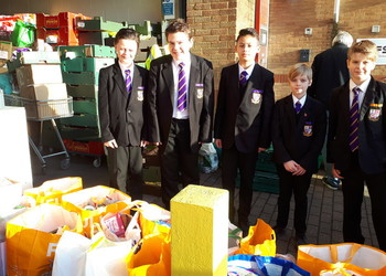Medway Food Bank