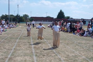 Sports day 2018 2