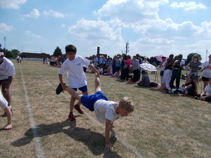 Sports day 2018 4