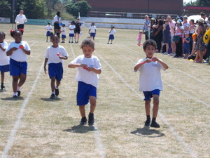 Sports day 2018 5