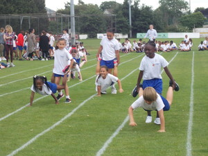 Sports day 2019 5