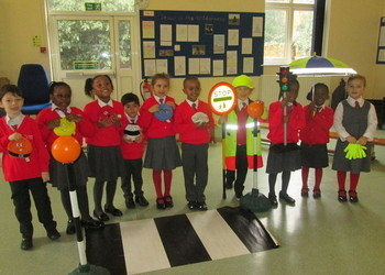 Road safety yr 1 nov 16