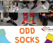Picture Odd Socks