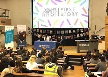 Young Writers Festival