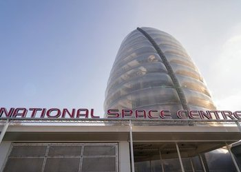 The National Space Centre Trip
