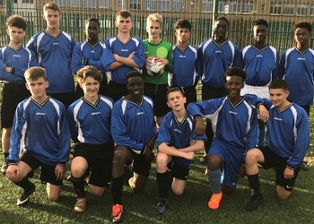 Year 11 Football Tournament