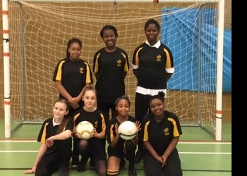 Year 7 Girls Futsal