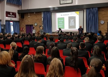 Achievement Assemblies