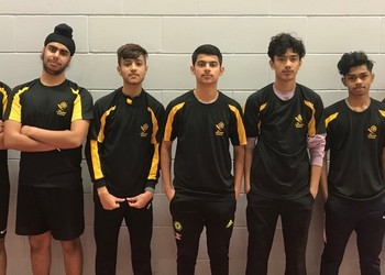 KS4 Dodgeball Tournament