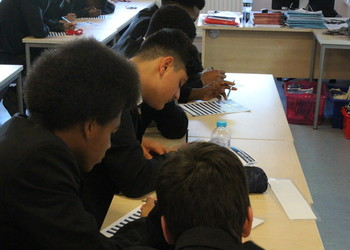 Year 10 Beauchamp Workshop