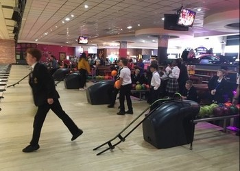 Bowling Rewards Trip