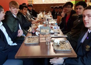 Year 11 Rewards Trip