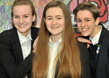 Head Girls & Leadership– for Academic Year 2015-2016