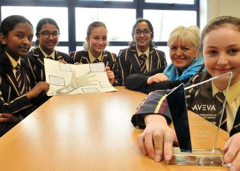 STEM - Big Bang Competition Winners