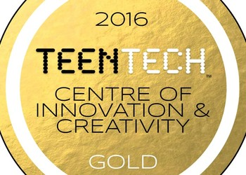 Teen Tech Gold Award Winners