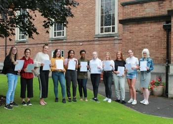 LORETO GIRLS SHOW CONSISTENT EXCELLENCE ACROSS ALL SUBJECTS