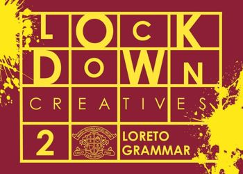 Lockdown Creatives 2