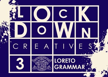 Lockdown Creatives 3