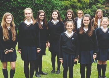 Welcome to the new Loreto Grammar School website