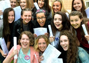 GCSE Results - August 2015