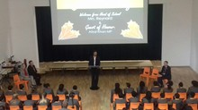 Aut 1 Celebration Assembly 3