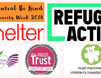 Be Kind House Charity Week '18