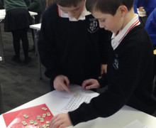 Maths event y5 2