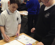 Maths event y5 3