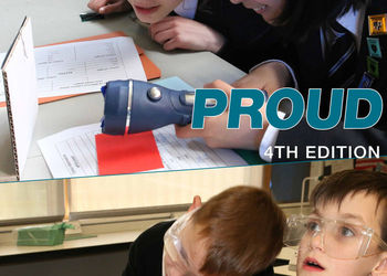 Proud Magazine - Term 4
