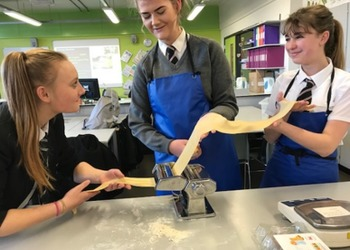 Design Technology opportunities in Y10
