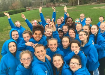 Successful Netball Tour 2018