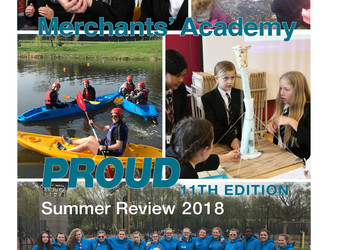 Proud Magazine - Summer Review 2018