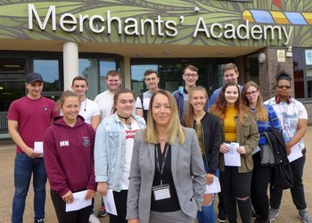 Students Achieve Best Ever A-level Results