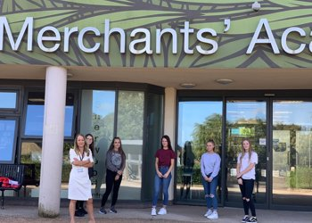 Strong GCSE results are announced as upward trend continues at Merchants!