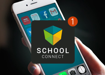 Our new School Connect App launched