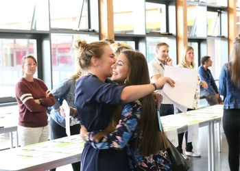 GCSE Results 2017
