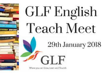 GLF English Teach Meet