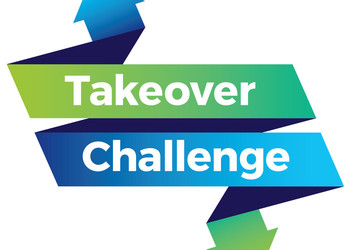 #Takeover Challenge