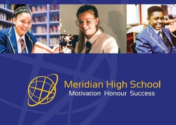 Have you considered teaching at Meridian High?
