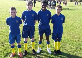 Croydon schools cross country
