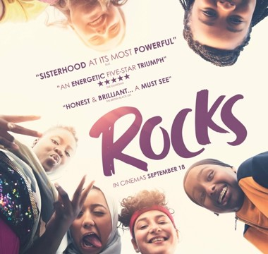Acclaimed director of film Rocks, credits Morpeth School
