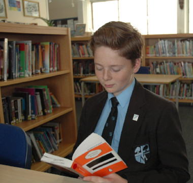 CALL FOR SCHOOL LIBRARY LEADERS