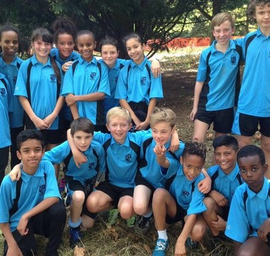 CROSS COUNTRY WINNERS